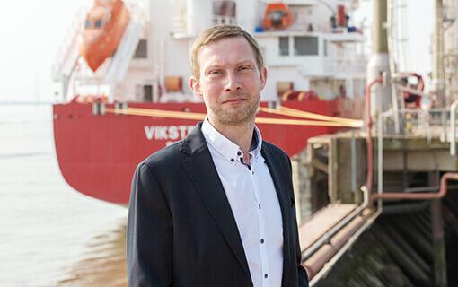Henrik Blendermann