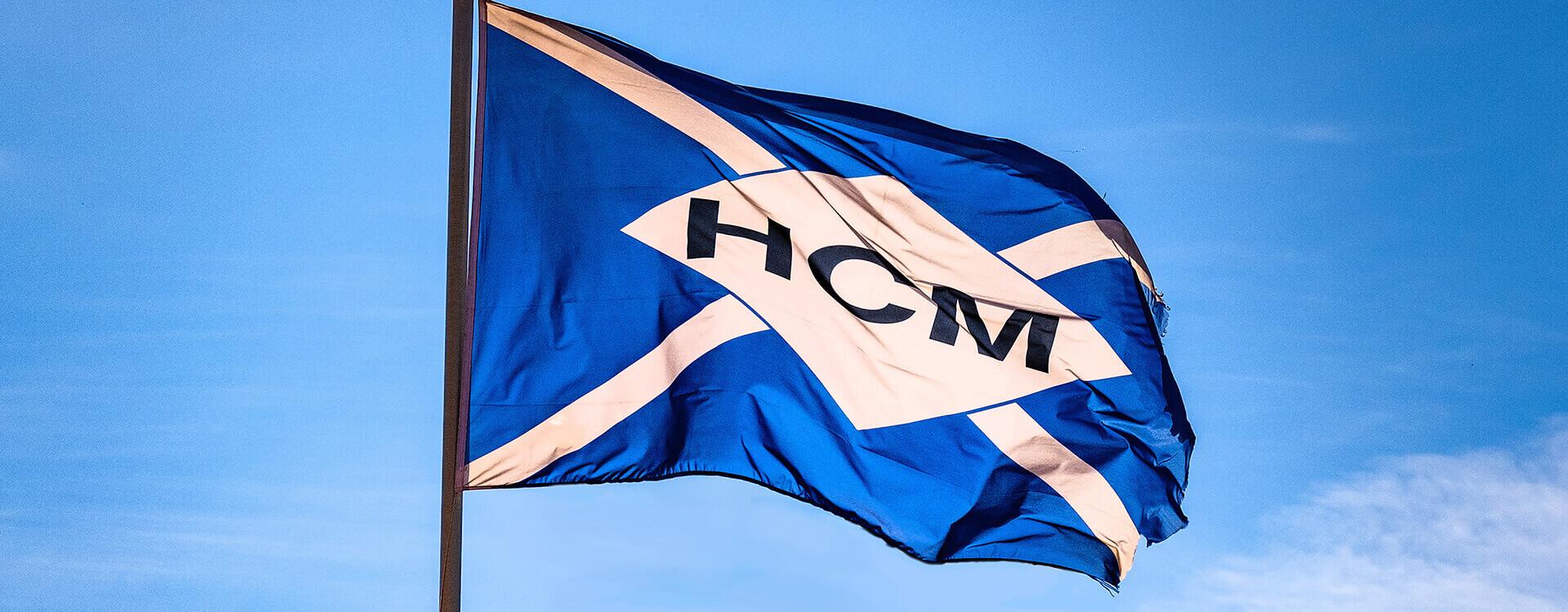 HCM Flag